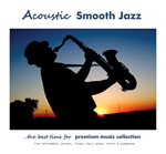 Akustyczny Smooth Jazz - Acoustic Smooth Jazz